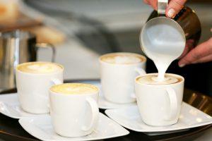 Vilniuje rengiama gurmaniška kavos konferencija
