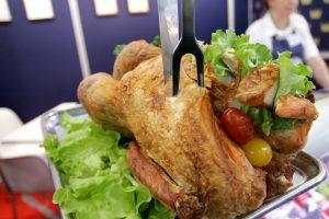 Šiemet salmonelioze sirgo daugiau vilniečių