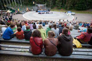 Kalnų parko tvarkymo planai kritikuojami dėl komerciškumo