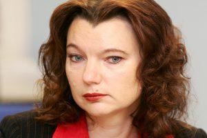 Kyšininkavimu įtariama buvusi prokurorė kaltės nepripažįsta