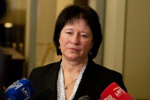 Ministrė: Lietuvos ir Ukrainos bendradarbiavimas žemės ūkyje gali būti naudingas