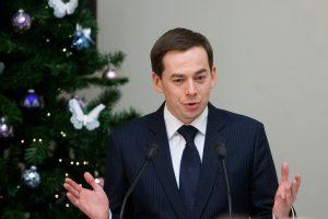 A. Pranckevičius: Lietuva turėjo galimybių išvengti rekordinės ES baudos