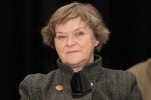 Rašytoja K. Gudonytė: paauglystė vis dar yra mumyse