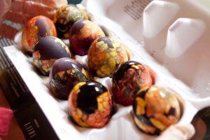 Suskaičiavo: lietuvis per metus suvartoja 224 kiaušinius
