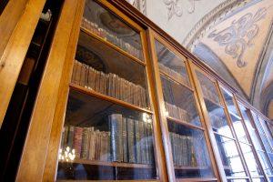 Senoje knygoje Vilniaus universiteto bibliotekoje rasta XVI a. moneta
