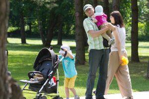 Šeimos galės naudotis dar viena pagalbos priemone