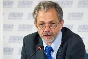 A. Maldeikienė: L. Balsys iš prezidentūros buvo atleistas dėl tų pačių problemų