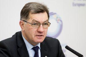 A. Butkevičius: dėl R. Cytackos laukiu energetikos ministro sprendimo