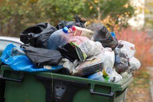 Vilniaus atliekų tvarkymo pertvarka stringa