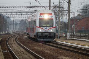 Kodėl Lietuvoje nėra transporto strategijos?