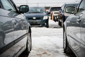 Keičiasi automobilių statymo tvarka dalyje Naujamiesčio