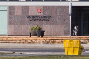 Dėl sklypo Vilniuje nuomos grasinama milijoniniu ieškiniu