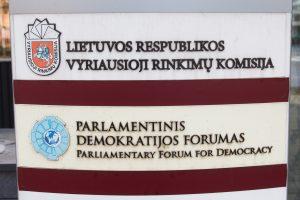 Rinkimų debatų laidoms per TV numatyta skirti ketvirtį milijono eurų