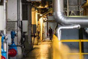 Vilniaus termofikacinės jėgainės stabdymas kelia įtarimų miesto valdžiai