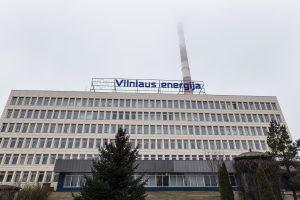 """Teismas beveik 2 mln. eurų sumažino """"Vilniaus energijai"""" skirtą baudą"""