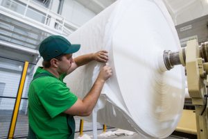 Lietuvos pramonės produkcijos kainų nuosmukis – didesnis nei ES vidurkis