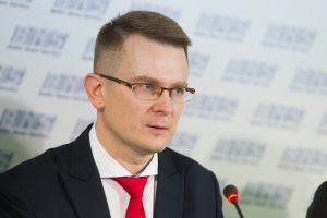 Valstybės kontrolė prašo LRT informacijos, tuomet spręs dėl audito