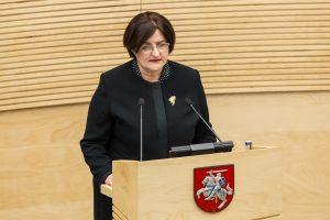 Rugsėjo 10–osios Lietuvos įvykiai