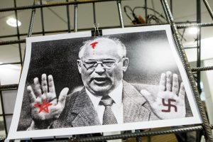 Sausio 13-osios byla: teismo prašo iškviesti liudyti M. Gorbačiovą