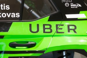 """""""Uber"""" radiniai Vilniuje: ar vilniečiai užmaršūs?"""