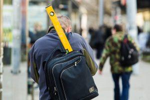 Nedarbas Lietuvoje mažėja, bet nežymiai