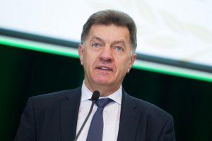 A. Butkevičius ragina skubiai šaukti Eismo saugumo komisijos posėdį