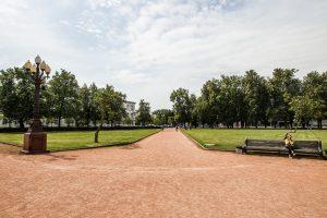 Lukiškių aikštėje archeologai aptiko ir totorių gyvenimo pėdsakų