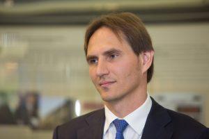 Lietuvos bankas atsargiai vertina virtualios valiutos platinimus