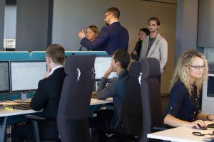 Kviečia jaunimą grįžti į Lietuvą: įmonės juos itin vertina