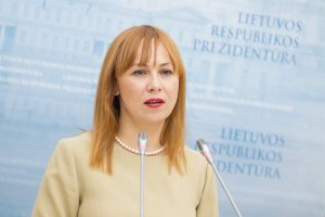 Ministrė sureagavo į kritiką: švietimo reforma – viena sudėtingiausių