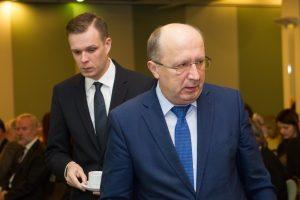 Buvęs A. Kubiliaus patarėjas: G. Landsbergiui trūksta gebėjimo artikuliuoti