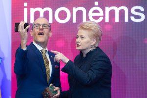 D. Vaškelis: Lietuvos bendrovėms JAV reikia išmokti konkuruoti