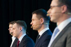 Politologas: tik kiti rinkimai parodys, ar G. Landsbergio taktika teisinga
