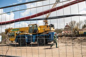 Vilniuje – iki šiol neregėtos viešbučių statybos