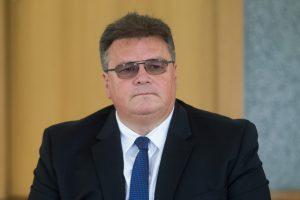 L. Linkevičius: Lietuva palaiko veiksmus prieš Sirijos režimą