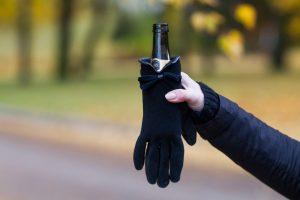 Seime – dar vienas alkoholio prekybos draudimų pluoštas