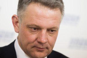 Politinės korupcijos byla gali sulaukti ir Europos Tarybos ekspertų dėmesio