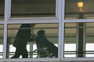 Vilkaviškis priešinasi neįgaliųjų globos namų pertvarkai