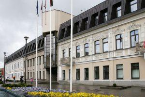 Panevėžio administracijai vadovaus buvęs Biržų administracijos galva