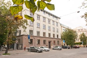 Siūlymas perkelti dvi ministerijas į Kauną drąsėja (skelbiamos pastatų kainos)