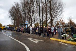 Šiauliuose rengiamasi branginti vienkartinius autobusų bilietus