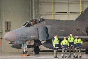 NATO naikintuvai kartą kilo lydėti Rusijos orlaivių