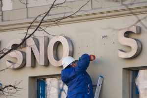 """""""Snoro"""" akcijų byloje ketinama reikalauti ir investuotojų draudimo išmokos"""