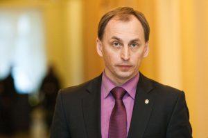 VTEK apskundė teismo sprendimą dėl Ž. Plytniko