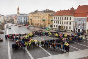 Vilniuje bus pagerbtos Holokausto aukos ir žydų gelbėtojai