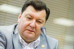 E. Zingeris pralaimėjo rinkimus į aukštas pareigas Europos Taryboje