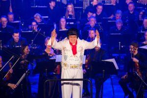 Nacionalinėje filharmonijoje skambės gražiausia kino filmų muzika