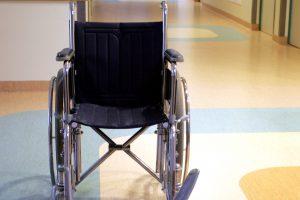 Nustatant neįgaliųjų poreikius laikinai nebus nurodomas terminas