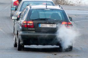 Ministerija ragina savivaldybes mažinti oro taršą