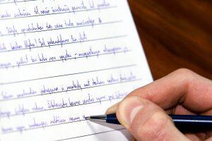 Mokytis lietuvių kalbos svarbu ir fizikui, ir žurnalistui